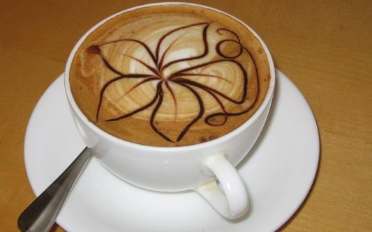 coffee-plumeria