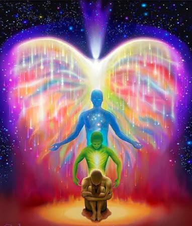 light of creator