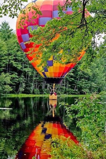 balloon lake