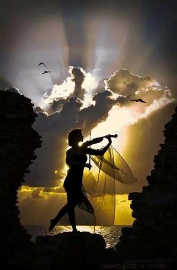 fairy fiddler lass