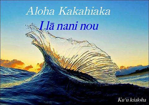 aloha saturday2