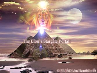 lion stargate