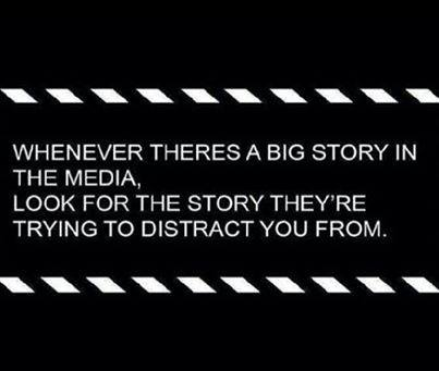 big story blind