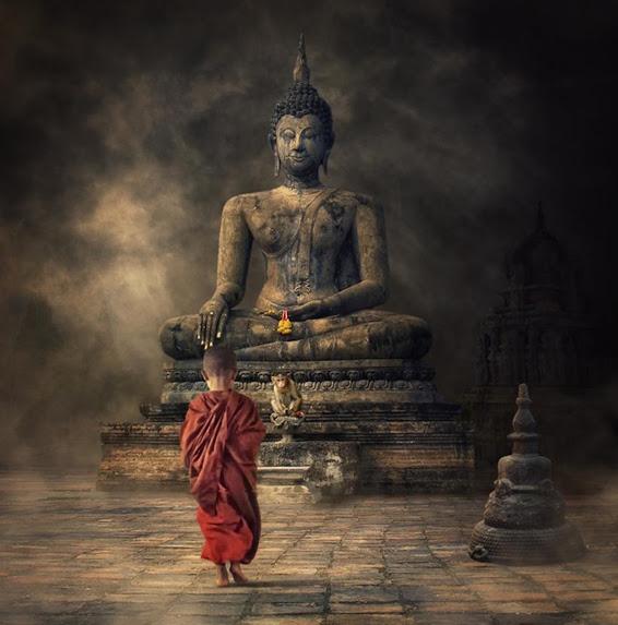 buddha path suresh