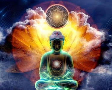 buddha radiant