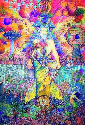 psy mind being