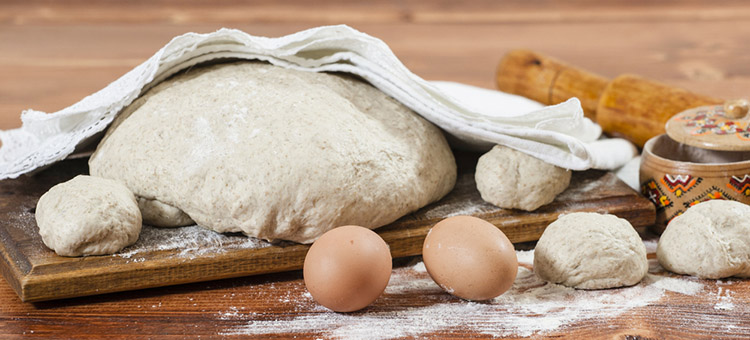 When was the last time you enjoyed fresh homemade baked bread?