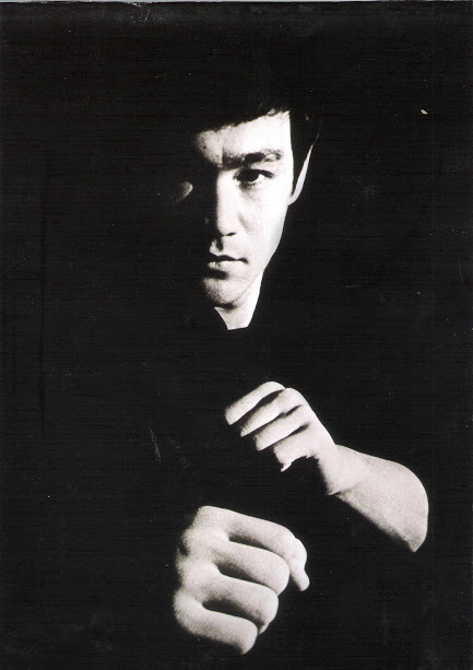 Sijo Bruce Lee, Founder, Jeet Kun Do System of Self Defense