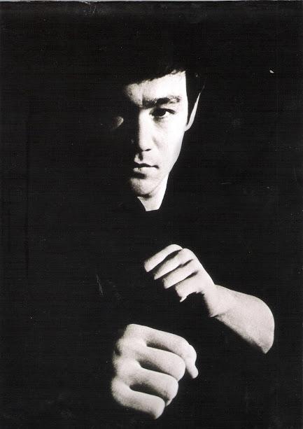 Sijo Bruce Lee, Founder, Jeet Kun Do System of Self Defense