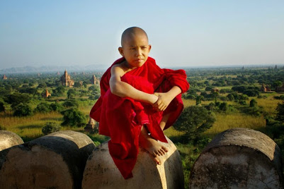 myanmar-moine-bouddhiste