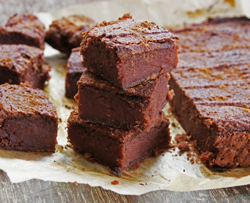 sweet potato brownies-850x692