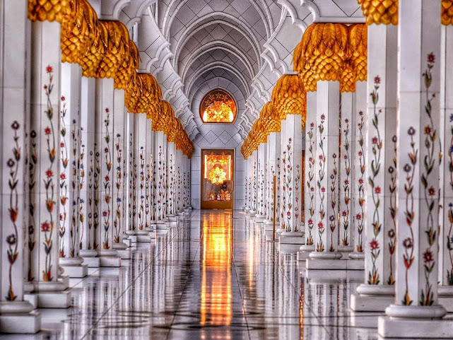 awesome pillars