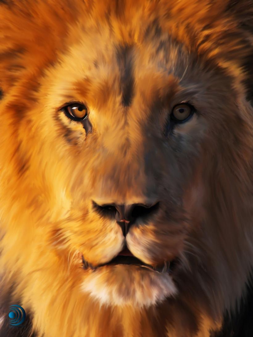 Lion_Loewe