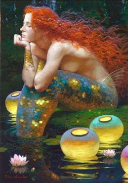 mermaid_thinker
