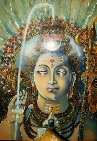 Om Namah Shivaya!