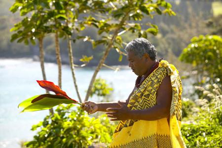 1 Hawaiian Blessing