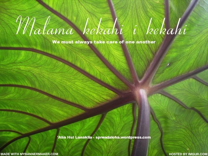 aloha_AHL_malama