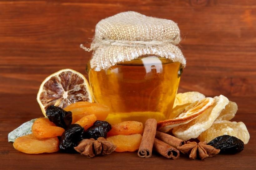 Cinnamon_Honey