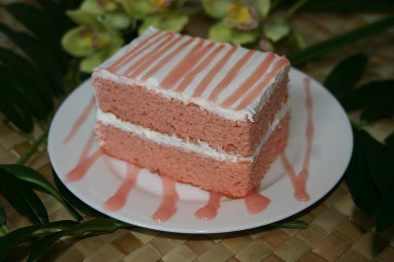 guava cake