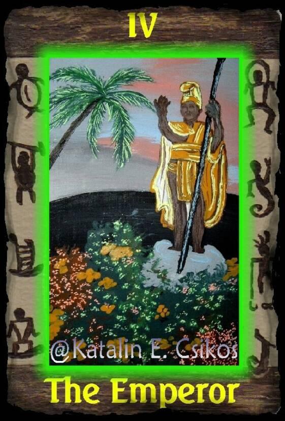 Hawaiian_Tarot_Emperor_4