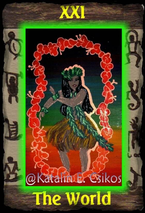 Hawaiian_Tarot_Universe_21