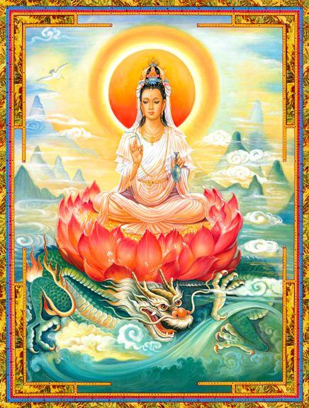 Qwan Yin Astrology Tara Greene