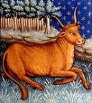 Tapestry Taurus