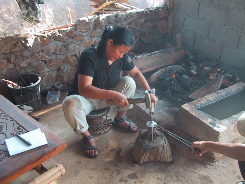 tien-silversmithing