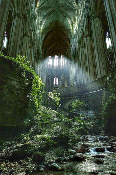cathedral_stream
