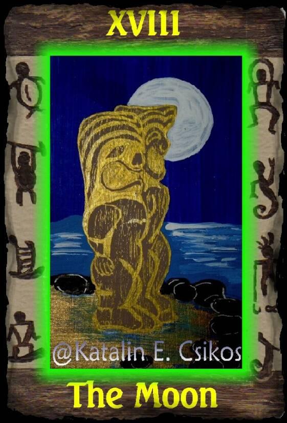 Hawaiian_Tarot_Moon_18