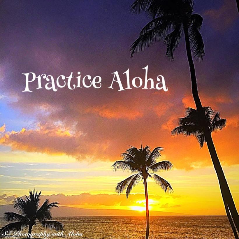 ALOHA-PRACTICE