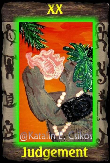 Hawaiian_Tarot_Judgment_20