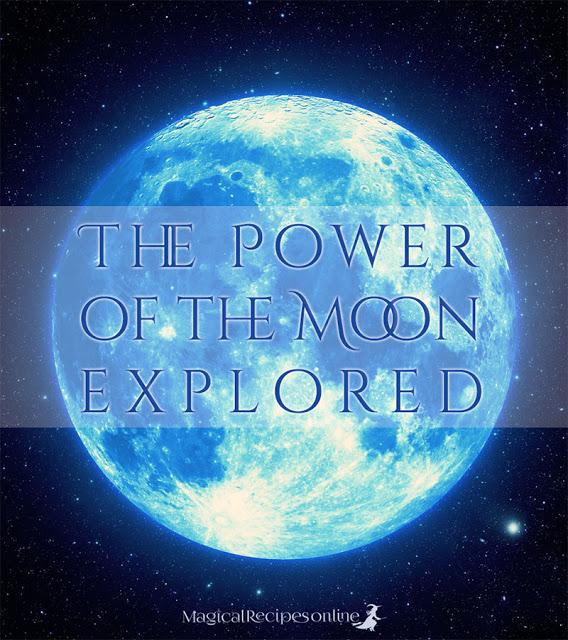 POWER-OF-MOON