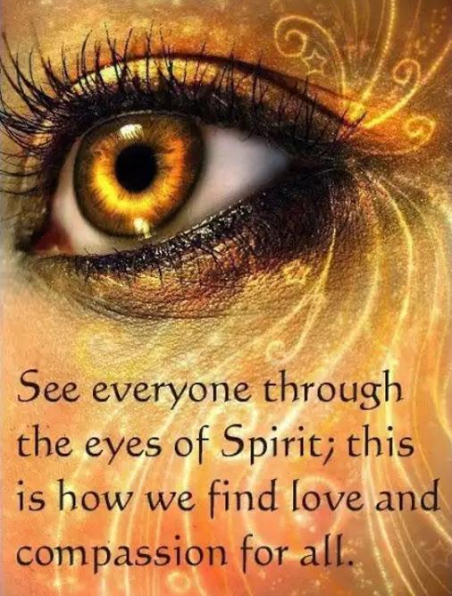 eyes-spirit