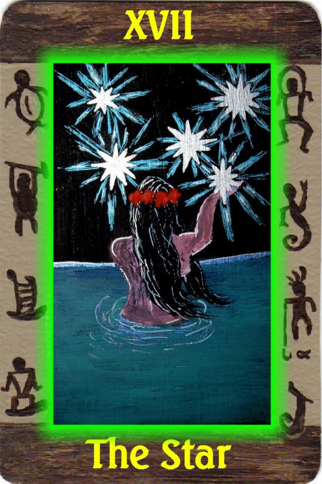 hawaiian-tarot-star