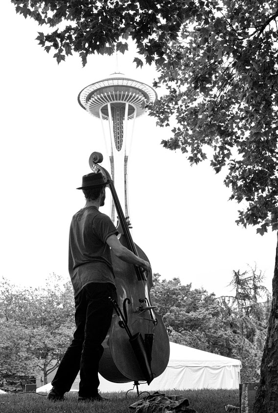 street-music-Seattle