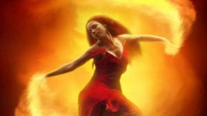 Fire Dancer, Leo, Tara Greene astrology