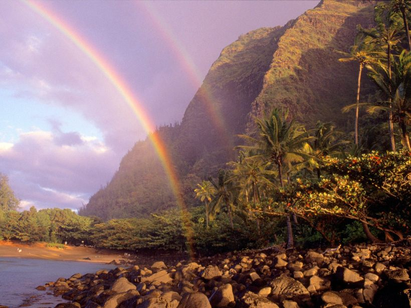 aloha_double-rainbow-hawaii-wallpaper