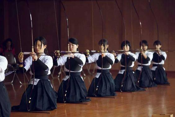 jap-archery