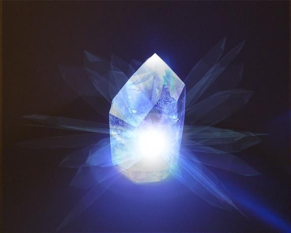 crystal powers