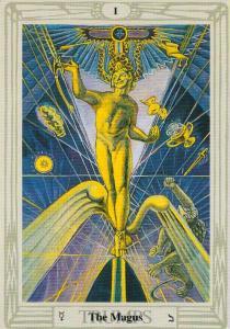 Mercury Magic planet Tara Greene astrology