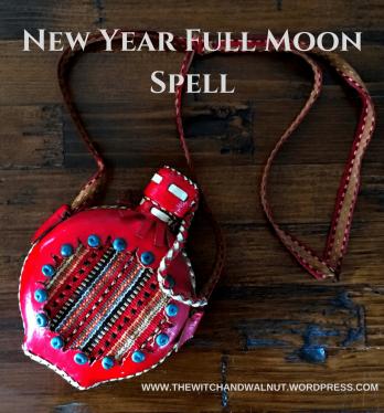 New Year Full Moon Spell (1)