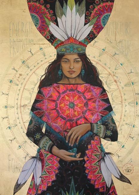 astrology dreamtime by Tara Greene