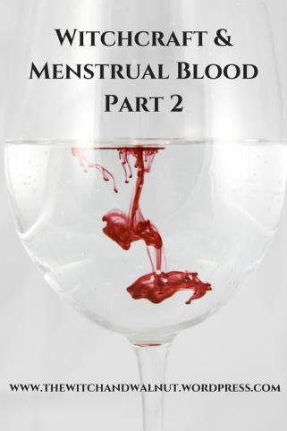 Witchcraft & Blood Part 2