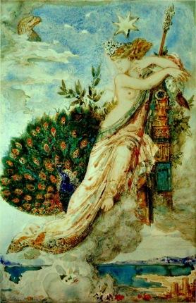 June. Marriage Goddess,Tara Greene astrology
