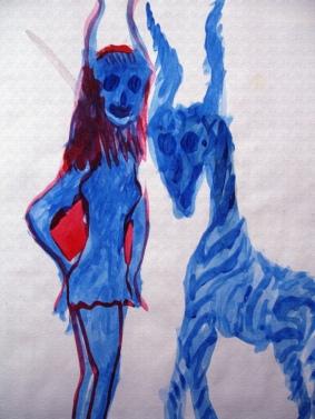 venus retrograde forensic romance art Napeoleon Brousseau Astrology tara Greene