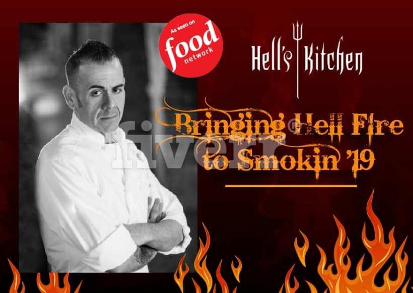 smokin 19 chef hesse