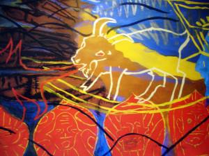 Uranus in Taurus Napoleon Broussuea art, tara Greene astrology