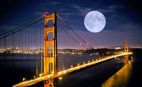 sf full moon