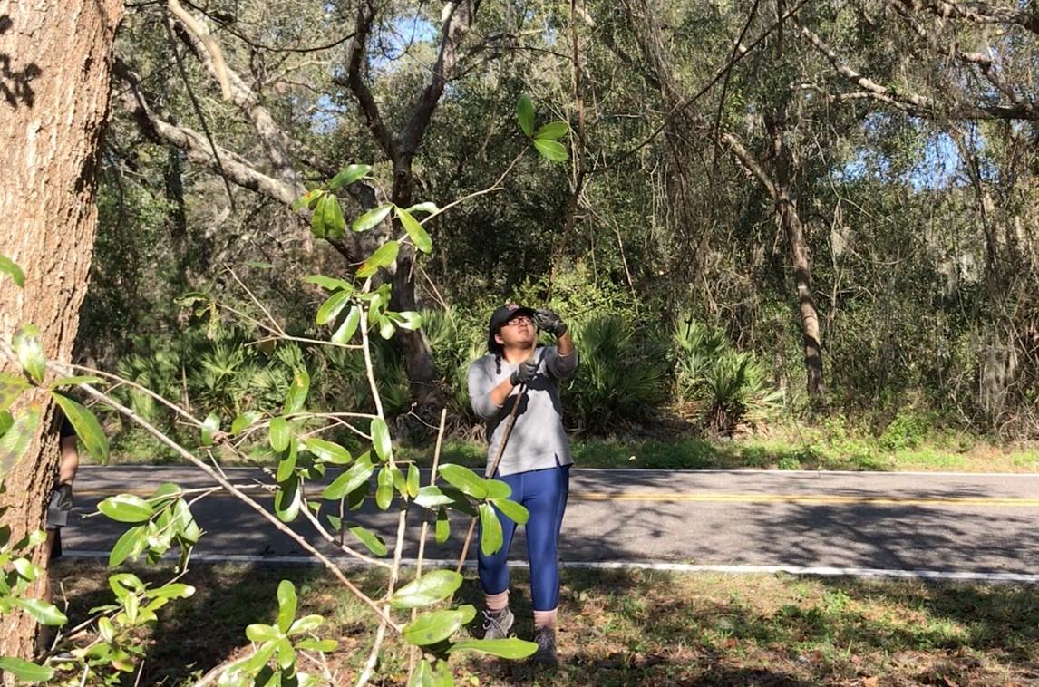 Author Volunteer Trip